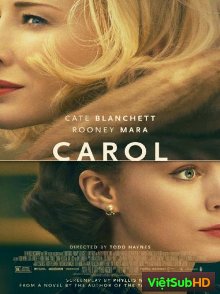 Chuyện Tình Carol