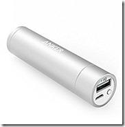Anker Powercore Mini Portable Charger
