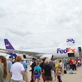 Oshkosh EAA AirVenture - July 2013 - 138