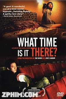 Ở Đó Mấy Giờ Rồi? - What Time Is It There? (2001) Poster