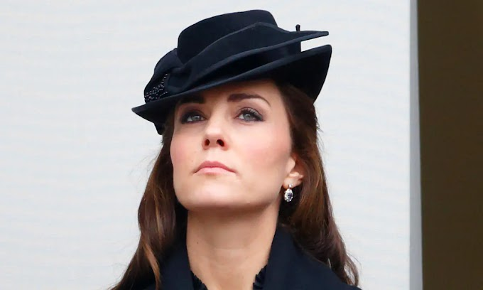 Kate Middleton makes rare personal tweet honouring Sabina Nessa