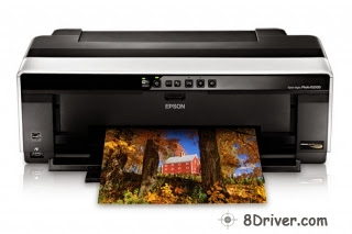 download Epson Stylus Photo R2000 Inkjet printer's driver