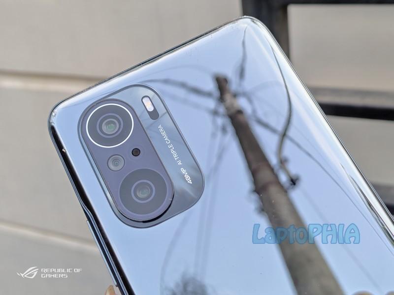 Review Kamera Poco F3