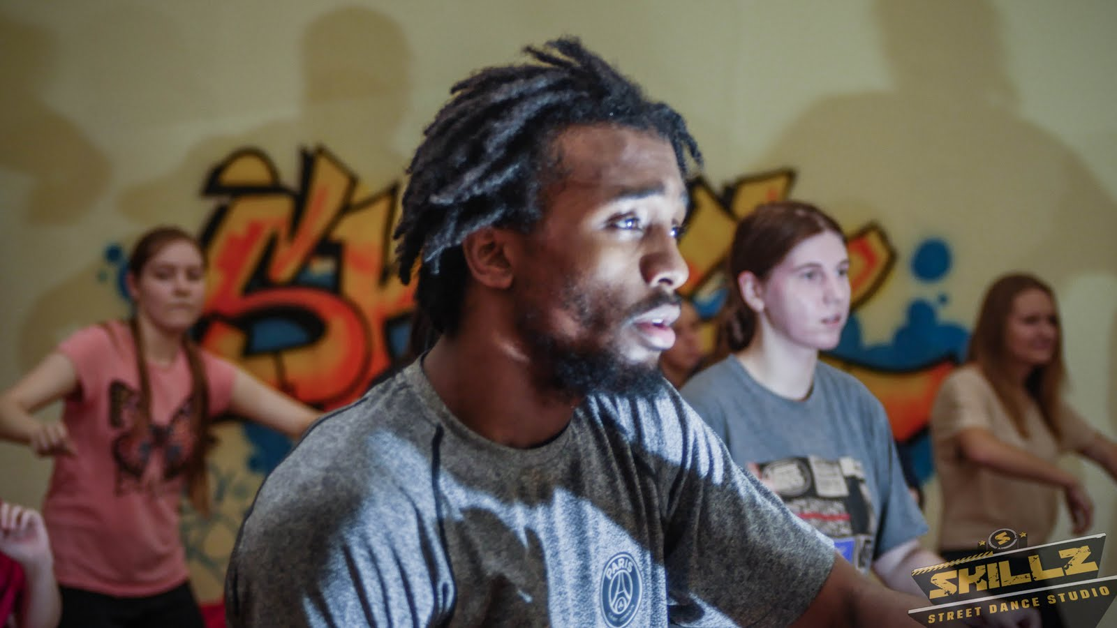 Hip Hop seminaras su Rochka (Paryzius) - P1050618.jpg