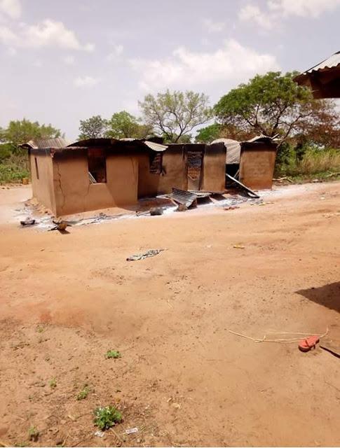 Farmers & Fulani Herdsmen Clash In Kogi, Many Killed (Viewers' Discretion Advised!!)  IMG_20180316_120003_391