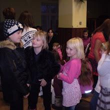 Vánoční besídka Deštná 2011