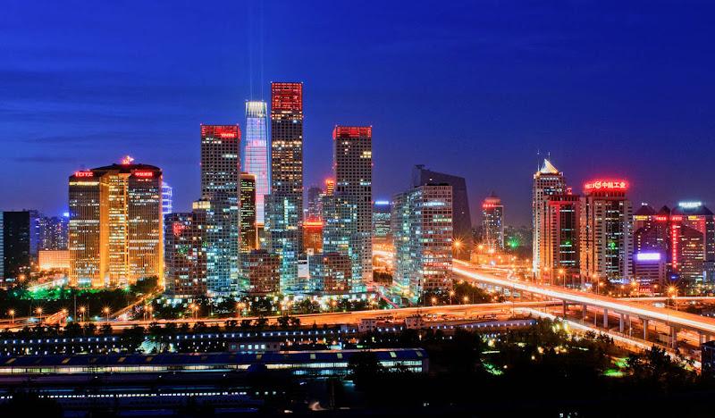 Halvat lennot Pekingiin