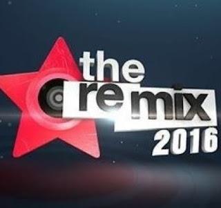 detail ajang the remix 2016 yang tayang di net tv