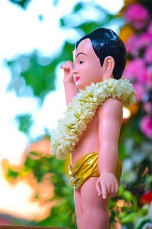 Mừng Phật Đản Sanh