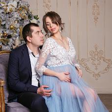 Wedding photographer Zhanna Gulyan (ganna198107). Photo of 01.02.2017