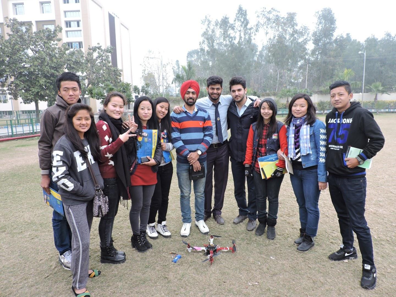 Amritsar College Of Engineering and Technology, Amritsar Robolab 16 (27).JPG