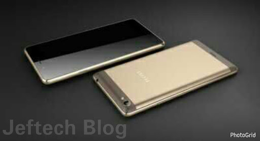 Leaked specs of Tecno L9 and L9 plus.