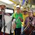 CRATO: Forró no Trem anima as comemorações do FestCrato 2018