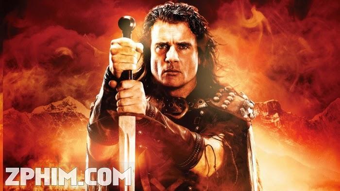 Ảnh trong phim Chiến Thần Viking - Vikingdom 1