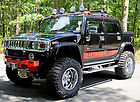 2007 HUMMER H2 SUT..RARE.CUSTOM.  1 OF A KIND ONLY ONE IN THE COUNTRY..