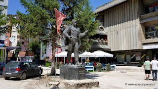 Pomnik UCK