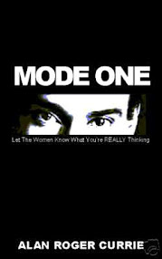 Cover of Alan Roger Currie's Book Mode One