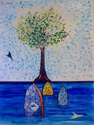 Uccelli per Vincent