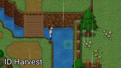 Selamat tiba dalam Panduan Bermain Harvest Moon Panduan Memancing di Harvest Moon: Light of Hope