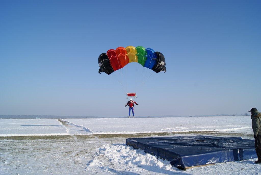 Michałków - 4-5.12.2010 - DSC01235.JPG