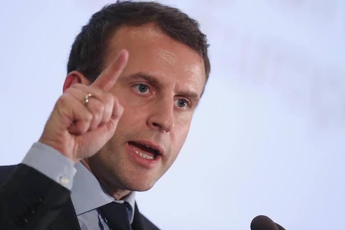 Prancis Ingatkan Italia Waspada Bantuan Corona dari Cina