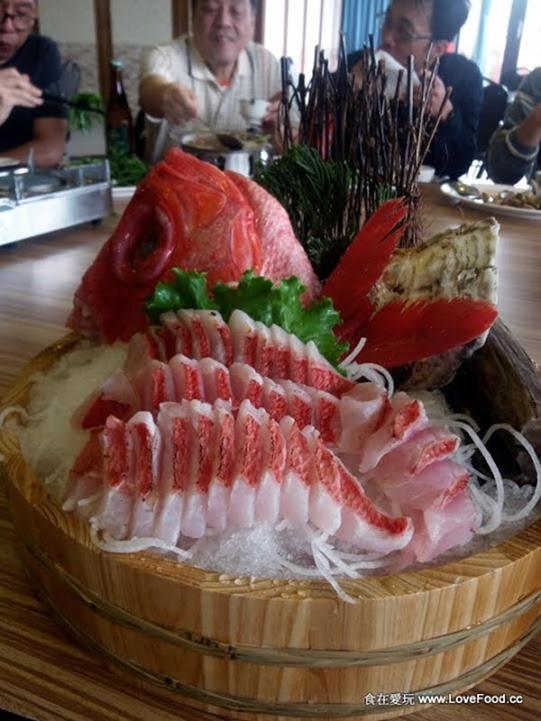 苗栗竹南【觀海樓海景餐廳】觀海樓海景餐廳