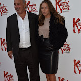 OIC - ENTSIMAGES.COM - Sir Philip Green and Chloe Green at the  Kinky Boots - press night in London 15th September 2015  Photo Mobis Photos/OIC 0203 174 1069
