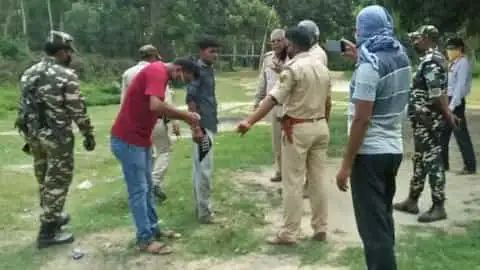 viral update : भारत-नेपाल सीमा पर चंपारण से मधुबनी तक लगातार विवादों से तनाव देखे