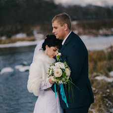 Wedding photographer Alla Mikityuk (allawed). Photo of 13.11.2017