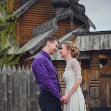 Wedding photographer Igor Kostyuchenko (Igoruniki). Photo of 14.05.2015