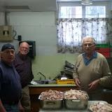 KUC Fall Fowl Supper 2011