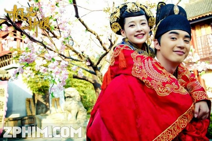 Ảnh trong phim Cực Phẩm Tân Nương - My Amazing Bride 1