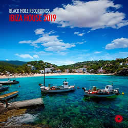 CD Ibiza House - Black Hole Recordings (Torrent) download