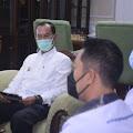 Program Perumahan Satu Hektar Satu Kecamatan Mendapat Apresiasi Walikota Palembang H.Harnojoyo
