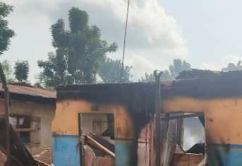 Gunmen Attack Police Station In Anambra, Kill Two Inspectors, Free Detainees