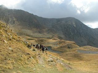 Alpine Trekking 10