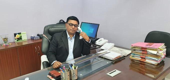सज-धजकर तैयार रोह उप डाकघर, 1 जुलाई से होगा कार्यशील  : पोस्टमास्टर जनरल अनिल कुमार