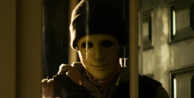 Merc With A Movie Blog: What's On Netflix?: HUSH