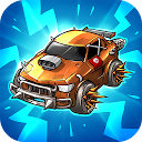 Battle Car Tycoon: Idle Merge Arena APK