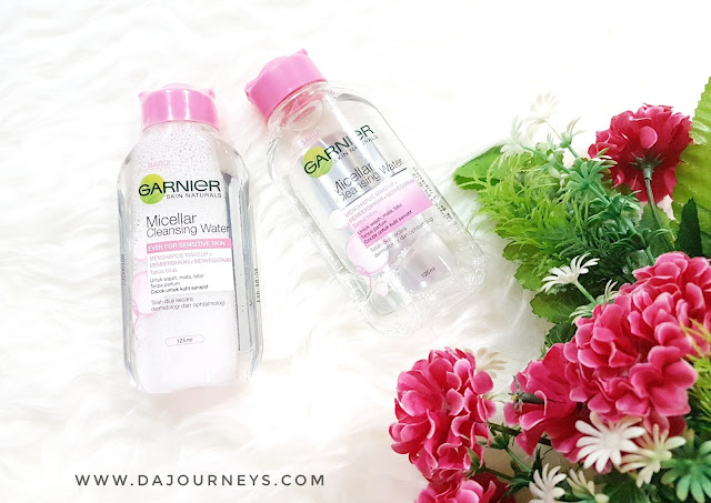 [Review] Garnier Micellar Water