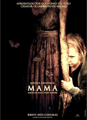 Mama (Dual Audio) WEBRip XviD