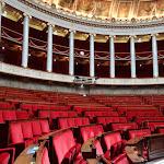 Paris - Assemblée nationale (France)