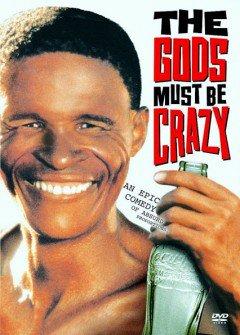 Đến Thượng Đế Cũng Phải Cười - The Gods Must Be Crazy (1980)
