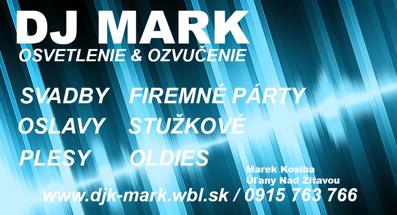 e508ab313 Pozvánka na Ples 2016 | DJ NA SVADBY - DJ MARK