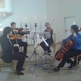 Universitätspredigten in der Karlskirche - Musik - Sommersemester 2009