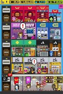 Pixel Mall 3