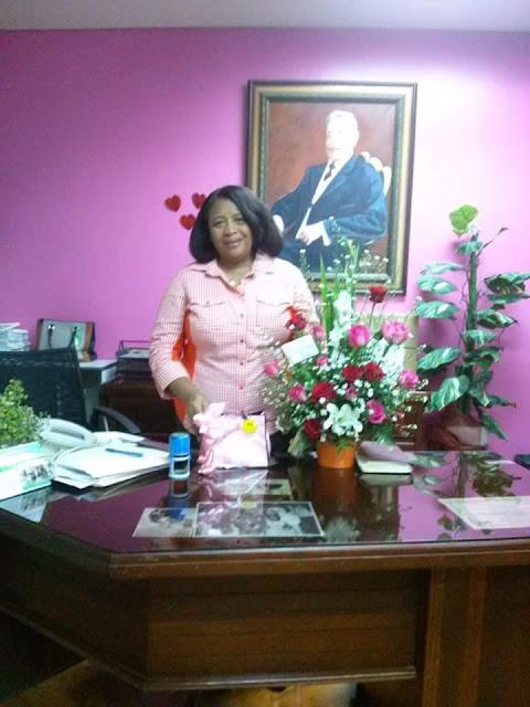 Directora del hospital Jaime Mota dice que el la dirección del hospital ha tomado medidas para beneficiar a los pacientes