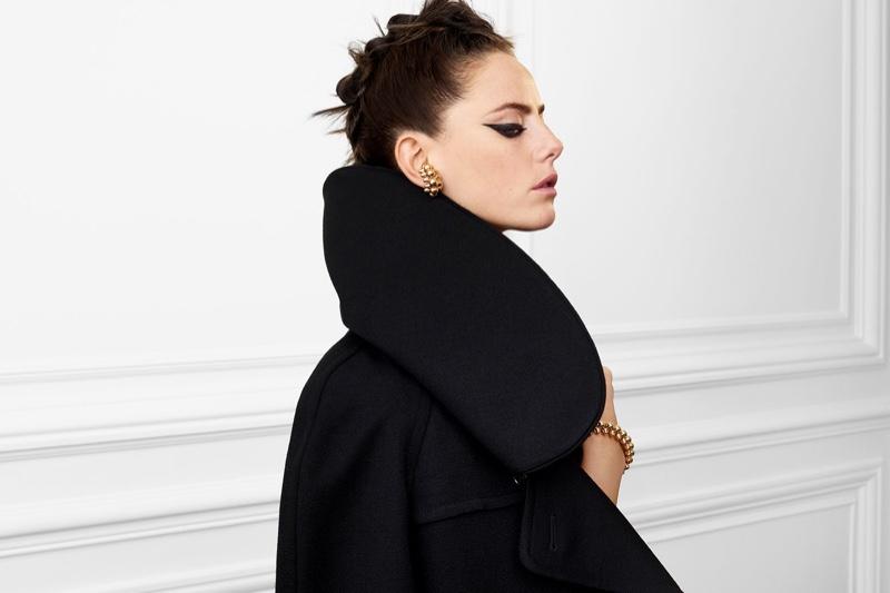Clash de Cartier 2020 Jewelry Campaign