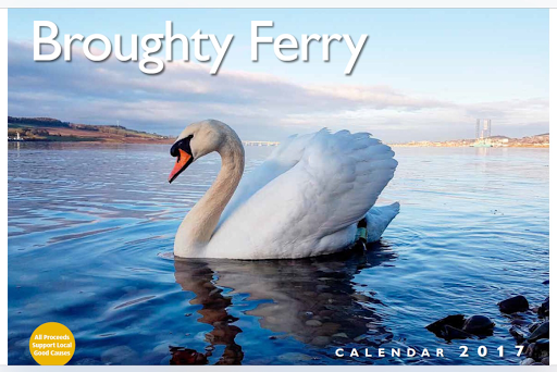 Brooughty Ferry Calendar 2017