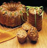 National Fruit Cake Month
